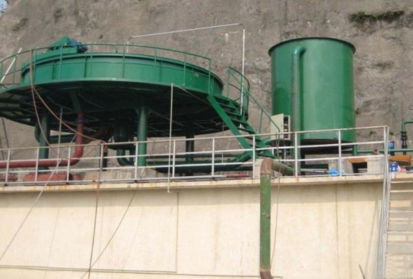 小型造纸污水处理设备-地埋式污水处理设备威铭环保